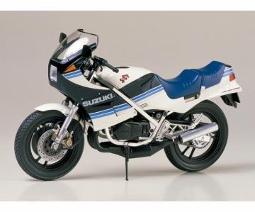 Suzuki RG250 R Gamma · TA 14024 ·  Tamiya · 1:12