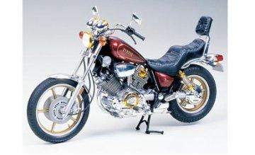 Yamaha XV 1000 Virago · TA 14044 ·  Tamiya · 1:12