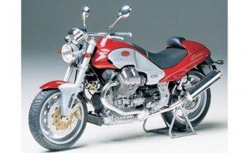 Moto Guzzi V10 Centauro · TA 14069 ·  Tamiya · 1:12