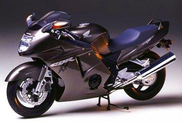 Honda CBR 1100XX Super Blackbird · TA 14070 ·  Tamiya · 1:12