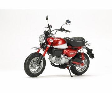 Honda Monkey 125 · TA 14134 ·  Tamiya · 1:12
