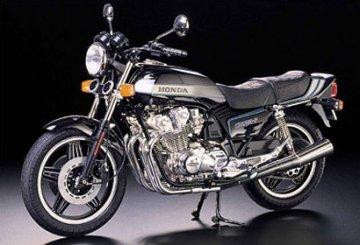 Honda CB 750 F · TA 16020 ·  Tamiya · 1:6