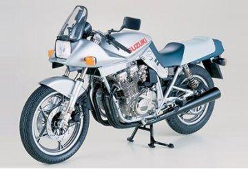 Suzuki GSX1100S Katana · TA 16025 ·  Tamiya · 1:6