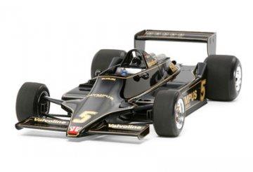 Lotus Typ 79 1978 · TA 20060 ·  Tamiya · 1:20