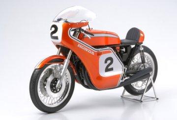 Honda CB 750 Racing Masterwork · TA 23210 ·  Tamiya · 1:6
