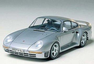 Porsche 959 · TA 24065 ·  Tamiya · 1:24