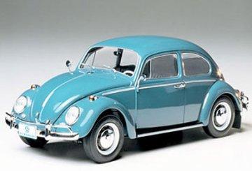 Volkswagen Käfer 1300 1966 · TA 24136 ·  Tamiya · 1:24