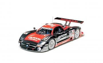 Nissan R390 GT1 · TA 24192 ·  Tamiya · 1:24