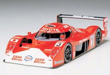 Toyota GT-One TS020 · TA 24222 ·  Tamiya · 1:24