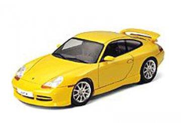 Porsche 911 Carrera GT3 · TA 24229 ·  Tamiya · 1:24
