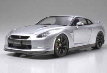 Nissan GT-R · TA 24300 ·  Tamiya · 1:24