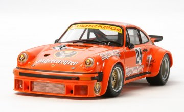 Porsche 934 Jägermeister · TA 24328 ·  Tamiya · 1:24