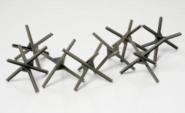 WWII Diorama-Set Mauern&Sandsäcke · TA 32508 ·  Tamiya · 1:48