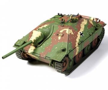 WWII Jagdpanzer 38t Hetzer Mit.Pro. · TA 32511 ·  Tamiya · 1:48