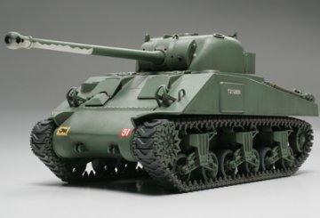 British Shermann IC Firefly · TA 32532 ·  Tamiya · 1:48