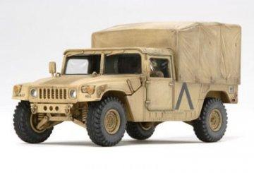 US Modernes 4x4 Transportfahrzeug · TA 32563 ·  Tamiya · 1:48