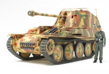 Panzerzerstörer Marder III M · TA 32568 ·  Tamiya · 1:48