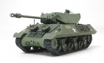 British M10 IIC Achilles · TA 32582 ·  Tamiya · 1:48