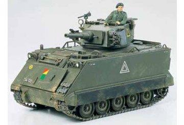 M113A1 Fire Support Vehicle · TA 35107 ·  Tamiya · 1:35