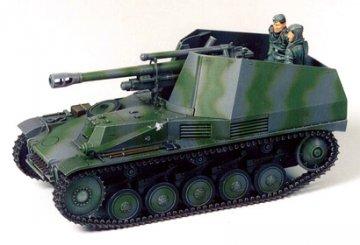 Wespe Howitzer · TA 35200 ·  Tamiya · 1:35