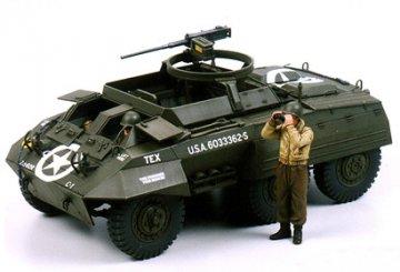 US M20 Armored Utility Car · TA 35234 ·  Tamiya · 1:35