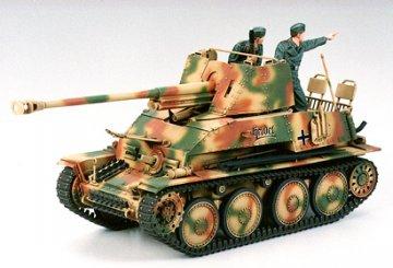 German Panzerjäger Marder III · TA 35248 ·  Tamiya · 1:35