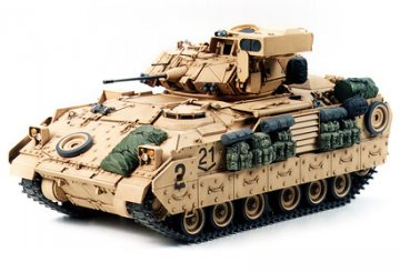 M2A2 ODS Infantry Fighting Vehicle · TA 35264 ·  Tamiya · 1:35