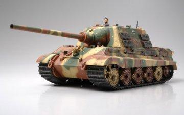 Panzerjäger `Jagdtiger` (Sd.Kfz.186) Frühe Produktion · TA 35295 ·  Tamiya · 1:35