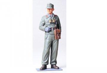 Wehrmacht Tank Crewman · TA 36301 ·  Tamiya · 1:16