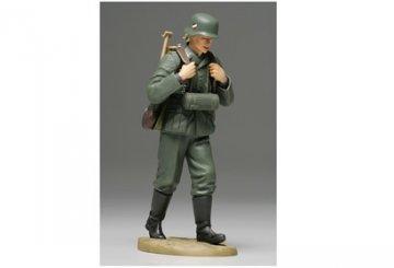WWII Figur Ladeschütze MG · TA 36311 ·  Tamiya · 1:16