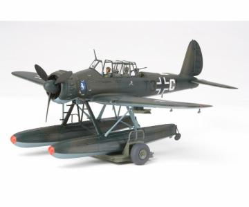 Arado Ar.196A · TA 37006 ·  Tamiya · 1:48
