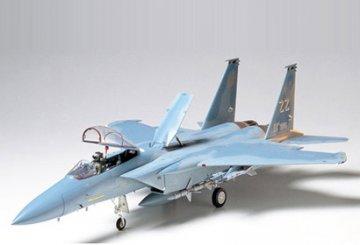 MC DONELL DOUGLAS F-15 EAGL · TA 60304 ·  Tamiya · 1:32