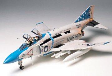 McDonnell Douglas F-4J Phantom II · TA 60306 ·  Tamiya · 1:32
