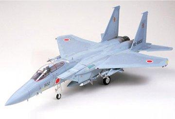 F-15 JASDF EAGLE · TA 60307 ·  Tamiya · 1:32
