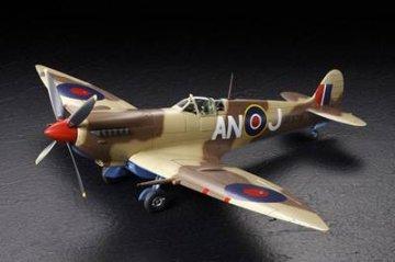 Supermarine Spitfire Mk.VIII · TA 60320 ·  Tamiya · 1:32