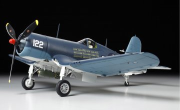 US VOUGHT F4U-1A Corsair · TA 60325 ·  Tamiya · 1:32