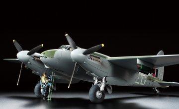 DeHavilland Mosquito FB Mk.VI · TA 60326 ·  Tamiya · 1:32