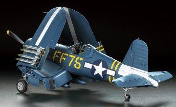 US Vought F4U-1D Corsair · TA 60327 ·  Tamiya · 1:32
