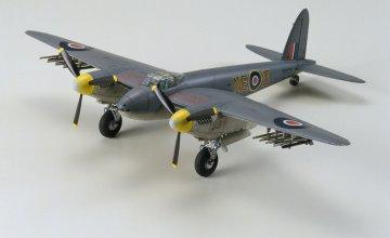 De Havilland Mosquito FB Mk.IV · TA 60747 ·  Tamiya · 1:72