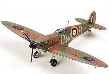 Supermarine Spitfire MK1 · TA 60748 ·  Tamiya · 1:72