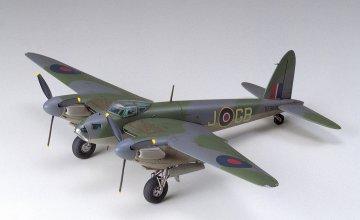 Mosquito B Mk.IV/PR Mk.IV · TA 60753 ·  Tamiya · 1:72