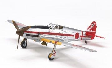 Ki-61-Id Hien · TA 60789 ·  Tamiya · 1:72