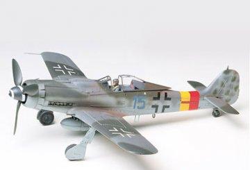 Focke-Wulf Fw 190 D-9 · TA 61041 ·  Tamiya · 1:48