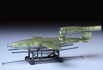 V-1 Fieseler Fi103 · TA 61052 ·  Tamiya · 1:48