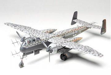 Heinkel He 219 A-7 Uhu · TA 61057 ·  Tamiya · 1:48