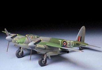 RAF De Havilland Mosquito Mk.6 · TA 61062 ·  Tamiya · 1:48