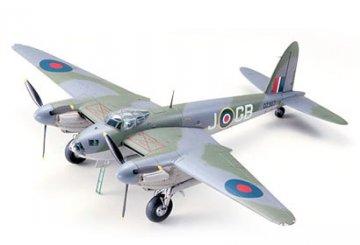 De Havilland Mosquito B Mk.IV/PR Mk.IV · TA 61066 ·  Tamiya · 1:48