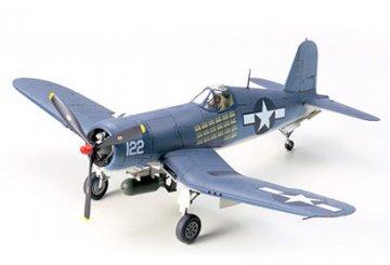 Vought F4U-1A Corsair · TA 61070 ·  Tamiya · 1:48