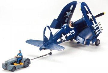 Vought F4U-1D Corsair · TA 61085 ·  Tamiya · 1:48