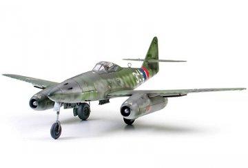 Messerschmitt Me 262 A-1a · TA 61087 ·  Tamiya · 1:48